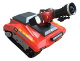 Train d'atterrissage de chenille/robot de lutte contre l'incendie sans fil (K02SP6MAVT500)