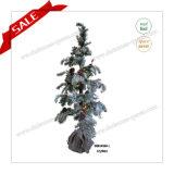 o feriado claro do Natal da árvore do diodo emissor de luz de 60cm ilumina a decoração do Natal