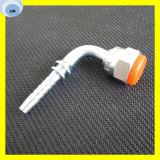 Conetor estampado hidráulico