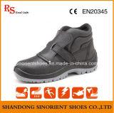 Сваривая ботинок Rh100 работы