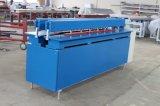 Machine manuelle de soudure par fusion de bout de polyéthylène