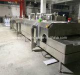 Flüssiger Stickstoff-Tiefkühlverfahren-Gerät