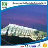 Structure en acier Atelier ( LTL- 13 )