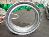 中国の卸し売り鋼鉄は9.00 X22.5 11.75X22.5の車輪の縁の価格に縁を付ける