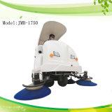 Spazzatrice di strada di alta efficienza, impianto di lavaggio, macchina di pulizia della strada (certificato del CE, di ISO9001, dello SGS)
