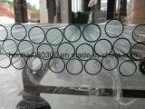 Câmara de ar de vidro sem chumbo da lâmpada de néon