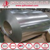 Beinahe stark heißer eingetauchter galvanisierter Stahlring