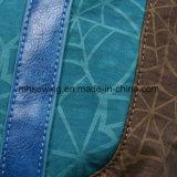 Il modo delle signore del progettista increspa il sacchetto di spalla del sacchetto di Tote delle borse
