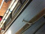 Fiberglass&Polyester plisó el acoplamiento para el sistema del Plisse