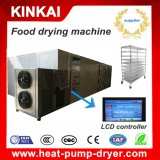 Máquina de secagem para o desidratador de madeira das microplaquetas de madeira do secador da serragem