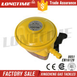 Fornitore del regolatore del gas di pressione bassa GPL