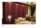 3D Pu Wall Panel 1081 voor Binnenhuisarchitectuur Fire Proof