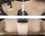 De Mat van de Auto van het Leer van Wrangler van de jeep