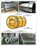 Плита листа нержавеющей стали (316 309S 321 430)