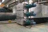 Energiesparendes Slude Öl, das pro Tag Maschine 60ton aufbereitet