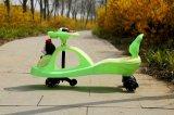 Heißes Baby-Schwingen-Auto-preiswerte Baby-Fahrt des Verkaufs-2016 auf Auto-gute Qualitätsmusik-Baby-Spielzeug-Auto