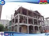 Het lichte Modulaire Huis/de Villa van het Staal voor het Leven van Families (flm-h-021)