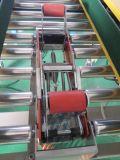 Уплотнитель коробки Yupack полноавтоматический /Auto и складывая машина /Machines