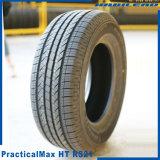 Shandong-chinesischer Reifen setzt für Preis koreanischen Technologie-Personenkraftwagen-Reifen fest