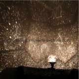 星の空プロジェクターランプのロマンチックな4季節の星の空ランプ夜ライト