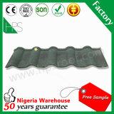 中国の建築材料の販売のための波形の金属の屋根瓦