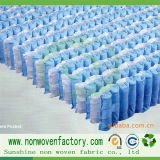 Spunbond Nonwoven Fabric Applied zu Pillow und zu Mattress