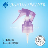 Точный миниый пластичный спрейер пуска (JH-02D)