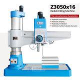 Hydraulische radialbohrmaschine der Bohrgerät-Z3050X16