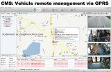 Автобус автомобилей Автономный 3G сети GPS Мобильный DVR ( КМ - 104SD -G )null