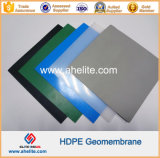 Double LLDPE doux mat simple Geomembrane