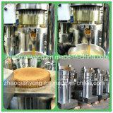 Máquina caliente 2016 de la prensa del sésamo hidráulico de Prefessional 120kg/H