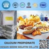 De Bewaarmiddelen van het Voedsel van het Propionaat van het natrium (de Rang van het Voedsel)