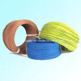 Cabo flexível de construção isolado PVC do fio elétrico de H07V-R H07V-K
