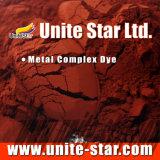 Tintura solvibile complessa del metallo (colore rosso solvibile 119) per le macchie di legno