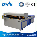 Preço da máquina de estaca do laser do CNC do CO2 para o couro de madeira acrílico