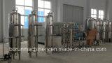 Sistema de tratamiento de aguas del SUS 304