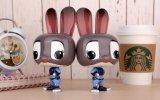 La Banca 6000mAh di potere del coniglio di Zootopia Judy Hopps del fumetto dei nuovi prodotti