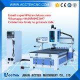 Маршрутизатор Akm1325c CNC Atc/древесина CNC машина