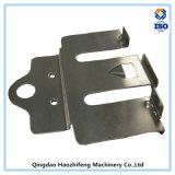 Estampagem de metal para peça de máquina de costura feita de aço