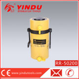 Do retorno rápido ativo do petróleo do dobro de 50 toneladas cilindro hidráulico (RR-50200)