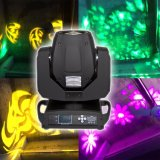 Lumière d'étape pour la tête mobile de lavage d'endroit de faisceau de 5r 200W