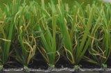 Herbe artificielle de paysage, gazon artificiel d'herbe de paysage pour le jardin (L30-U)