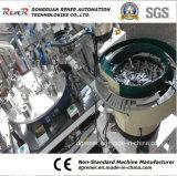Cadeia de fabricação automática para a ferragem plástica