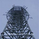 نفس - يساند 3 ساق فولاذ اتّصال بعديّ برج