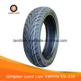 Fabrik ISO9001 geben direkt Qualitätsmotorrad-Reifen 130/60-13, 100/65-14 an