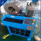 Fábrica de China! Máquina de friso da mangueira hidráulica do preço de Lowst