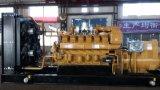 Grand pouvoir avec le groupe électrogène diesel d'écran d'épreuve silencieuse de son