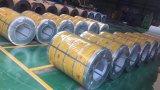 0.45*1250mm SGCC PPGI Prepainted a bobina de aço galvanizada