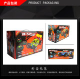 RC Factory 1 / 8th Gas RC Model RC Cars