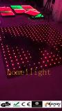 LED de visión Cloth LED de visión Cortina LED de visión Telón de fondo